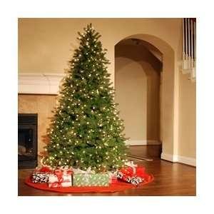 Black Hills Spruce Dura Lit (7.5) Xmas Tree Arts, Crafts