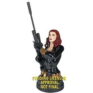 Gentle Giant Studios Black Widow Mini Bust Toys & Games