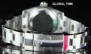 Ladies Rolex 179160 Stainless Steel Datejust! BRAND NEW NEVER WORN! Z