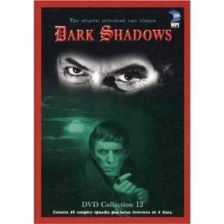 Dark Shadows DVD Collection 11 Roger Davis (II), Donna