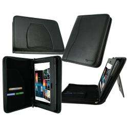 rooCASE Sony Tablet S1 Executive Portfolio Leather Case