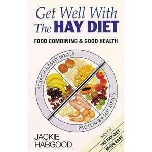 food combining diet plan pdf