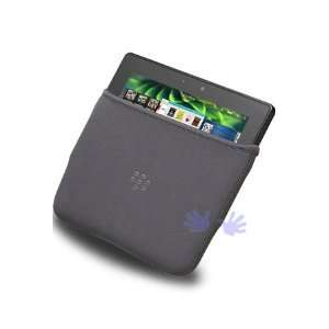 RIM BlackBerry PlayBook OEM Neoprene Sleeve   Grey (ACC