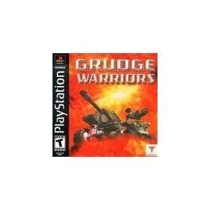 Grudge Warriors: Video Games