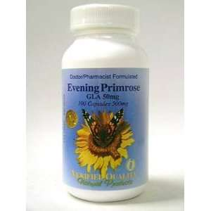 Echinacea Extract SE 4% 500 mg 60 caps: Health & Personal Care