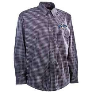 Milwaukee Brewers Esteem Button Down Dress Shirt (Team