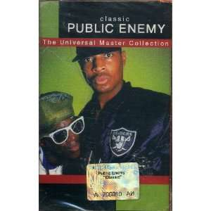 Public Enemy  Universal Masters Collection Public Enemy Music