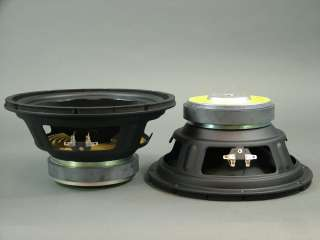 Quality 10 Inch Woofer 93 dB 4 ohms, 225 watts RMS Cerwin Vega