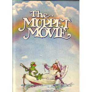 The Muppet Movie (original musical score): Jack (arranger