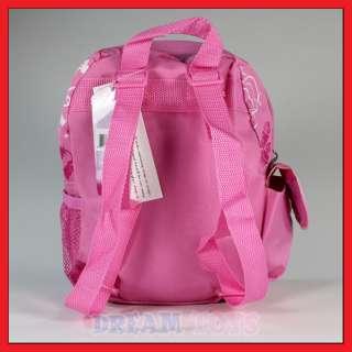 10 Disney Princess Dreams Backpack Girls Bag Toddler