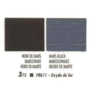Blockx Artist Oil Color 200 ml Mars Black Arts, Crafts & Sewing