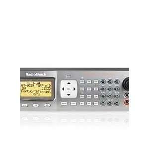 Shack PRO 197 39,000 Channel Digital Desktop Scanner: Electronics