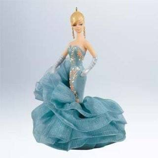 in Barbie Princess Charm School Ornament   QXI2489 Home & Kitchen