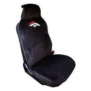 Denver Broncos Car Seat Cover