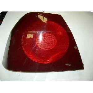 Taillight  IMPALA 00 01 qtr mtd, L. Left, Driver Side
