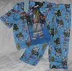 new sz 4 4t star wars lego pajamas shirt pants