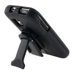 Glove Case/ Screen Protector for Samsung Fascinate