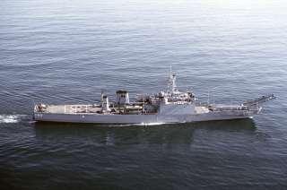 USS CAYUGA LST 1186 WESTPAC DEPLOYMENT CRUISE BOOK YEAR LOG 1972