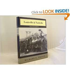 Louisville & Nashville steam locomotives, (9780960008803