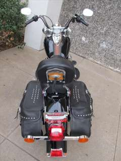Harley Davidson  Heritage Classic in Harley Davidson