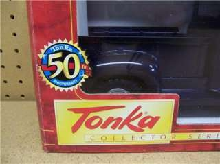 Tonka 50th Anniversary 1956 Ford Pickup Truck NMIB
