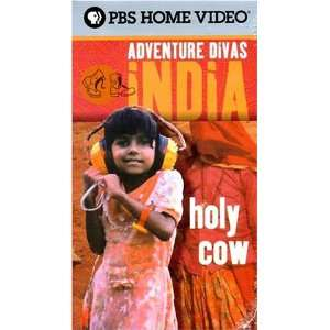 Adventure Divas India [VHS] Holly Morris, Michael Gross Movies & TV