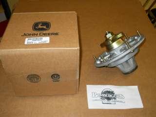 John Deere mower deck spindle Z510A Z520A Z710A X810A Z820A Z910A