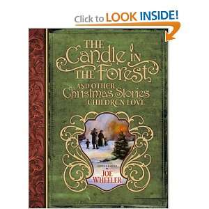Forest And Other Christmas Stories Children Love Joe Wheeler Books