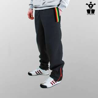 sweatpants Rasta Reggae Jamaica VIDA Marley jacket clothes ska hoodie
