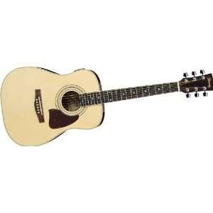 Ibanez DT100ENT Daytripper Acoustic Electric Guitar