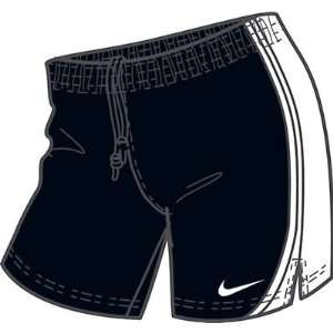 NIKE ELITE II SHORT (GIRLS)
