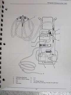 Thermo King CD MAX Cycle Sentry Maintenance Manual |