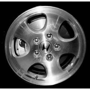 97 01 HONDA CR V crv ALLOY WHEEL RIM 15 INCH SUV, Diameter 15, Width 6