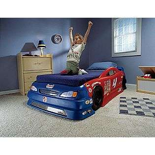 Stock Car Convertible Bed  Step 2 For the Home Kids Room Furniture