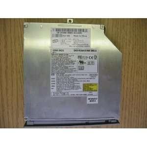 DELL Inspiron 1150 SBW 242U DVD CDRW combo drive