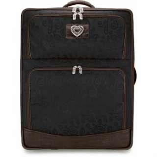 Set 24 Suitcase, Rolling Duffel, Garment Bag, Lg Cosmetic