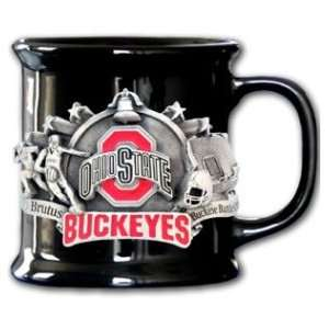 Ohio State Buckeyes VIP Coffee Mug Sports & Outdoors