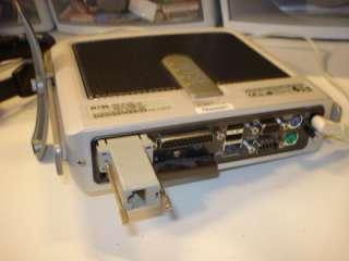 Wyse Winterm S30 SX0 Thin Client Network Terminal
