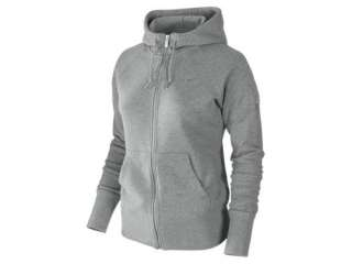 Nike AW77 Stadium Full Zip Womens Hoodie