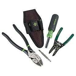 Screwdriver Multi tool  Greenlee Tools Hand Tools Screwdrivers
