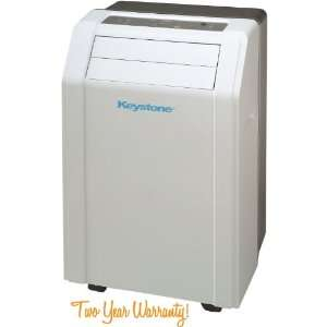 Keystone KSTAP14A 14,000 BTU 115 Volt Portable Air Conditioner with
