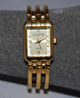 Joan Rivers Classics Gold Quartz Watch WORKING