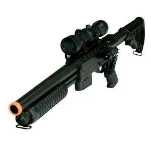 TSD Tactical TSD Double Eagle Shotgun   Model SDSM47D2