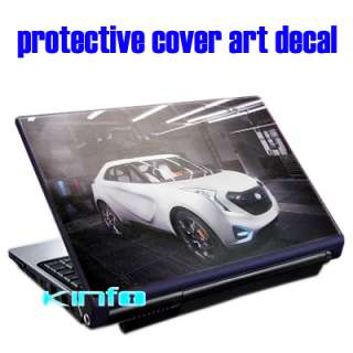 15.4   17 notebook computer sticker laptop skin decal new