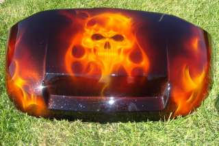 CLUB CAR PRECEDENT GOLF CART CUSTOM Skull Ez go Club Car DS Yamaha