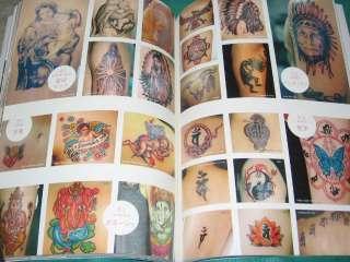 Tattoo Girl Design Book Vol 01   Japanese Yakuza Art