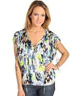 Tbags Los Angeles V Neck Front and Back Cami $81.99 ( 37% off MSRP $