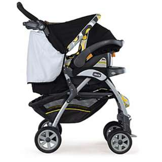 Cortina KeyFit 30 Travel System   Miro Stroller 049796603378