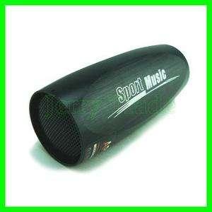 Radio Stereo Sound Speaker for Sport Bicycle Bike