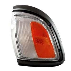 Passengers Park Signal Marker Light Lamp SAE DOT Stamped Automotive